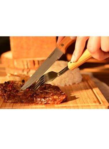 Bambum Yukon Mix - Steak Seti-Bambum